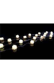 低压LED桃花灯串