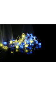 低压LED贝壳造型灯串