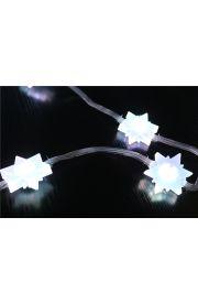 低压LED菱型灯串