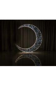 月亮造型灯