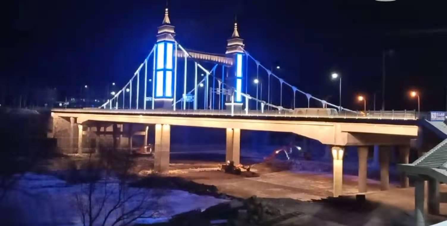 本溪溪湖大桥